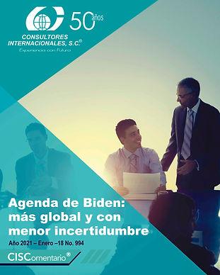 994 CISComentario Agenda de Biden- más g