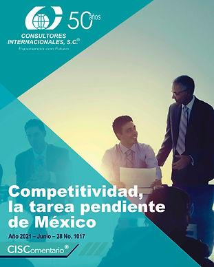 210629 CISCO 1017 Competitividad, la tar