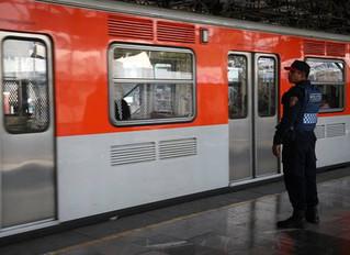 Presentan Plan Maestro para modernizar el Metro