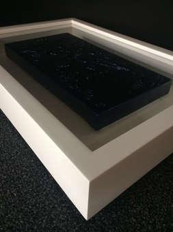 gesso box frame