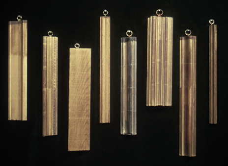 TRADITIONAL GILDED SAMPLES