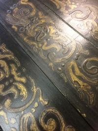 renaissance decoration samples