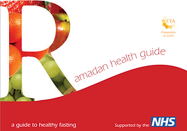 Click to view Ramadan health guide