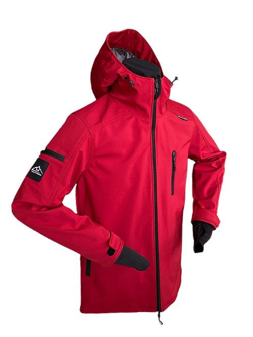Куртка mountride красная