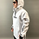 Thumbnail: Анорак мужской белый ( софт)