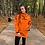 Thumbnail: Анорак оранж Mountride