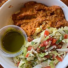 Chicken Tikka Masala Bowl