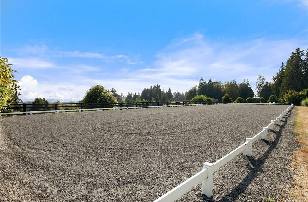 Dressage outdoor arena - 66 x 198
