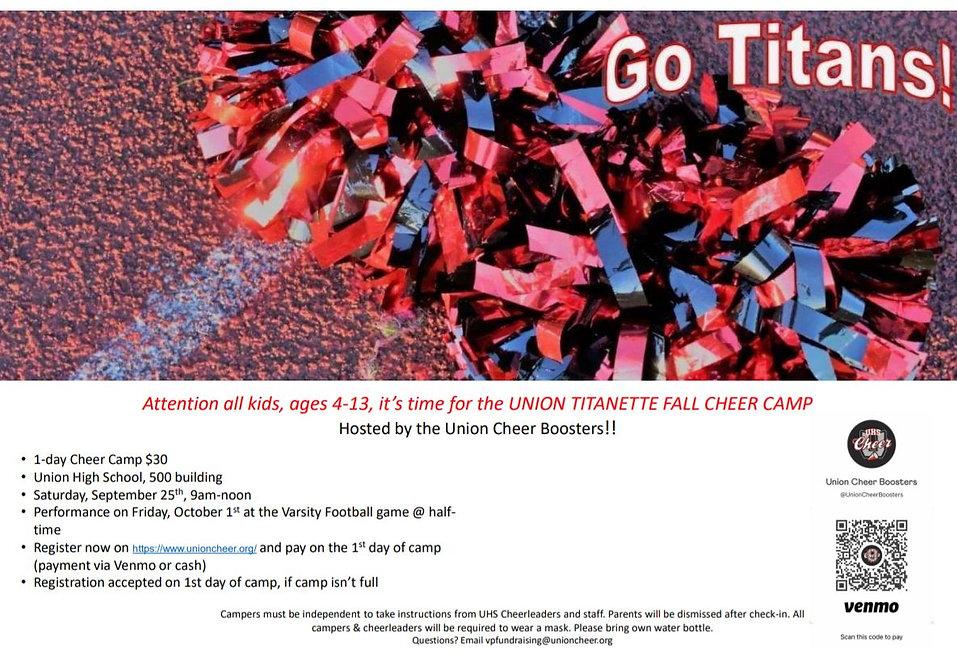 FALL 2021 Titanette Camp Flyer.JPG