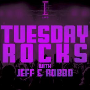 Tuesday Rocks - 200