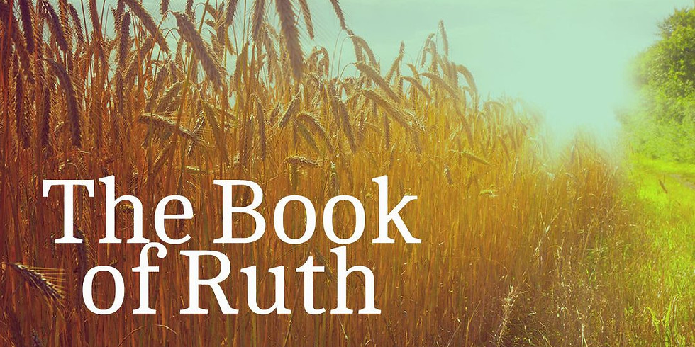 Story of Ruth: Life Lessons