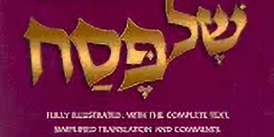 Haggadah of Pesach Class