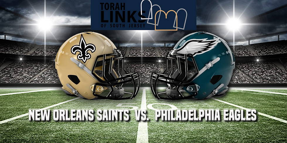 Eagles vs Saints NFC Divisional Playoff Game and Tailgate Party