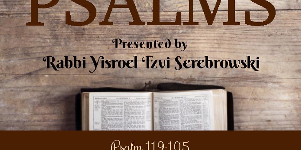 Psalms in Depth