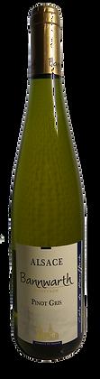 Pinot Gris Côte de Rouffach 2018