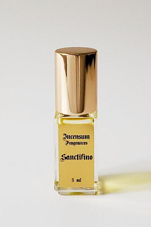 Sanctifino Perfume Oil 5 ml