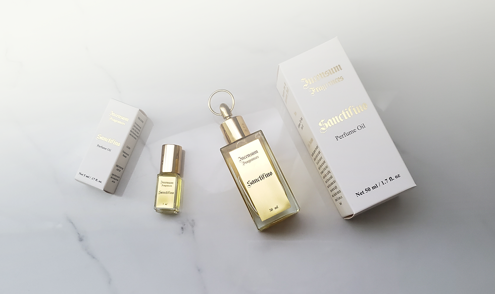 Incensum Fragrances_Sanctifino50ml5ml fo
