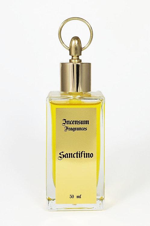 Sanctifino Perfume Oil       50 ml