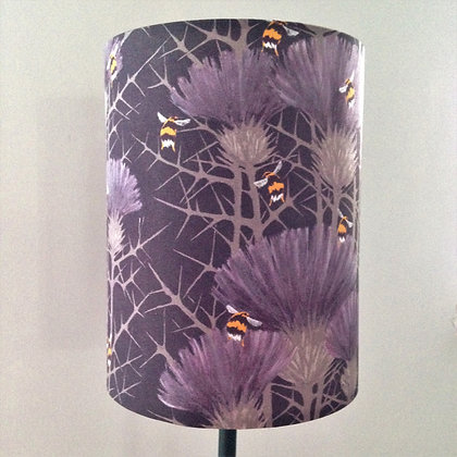 Bill's Bees - Highland Peat - Silk Shade - £65/NOW £39