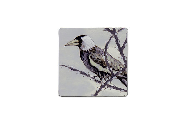 Crow Patrol - Coaster