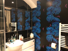 Glamorous Bathroom May 2019