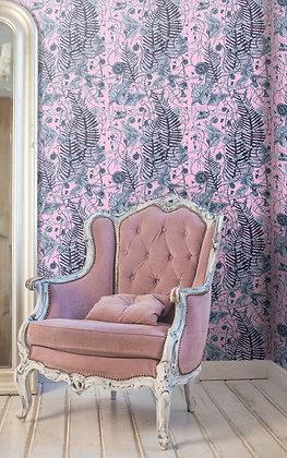 Secret Hedgerow - Last Frost - Wallpaper - £99 per roll