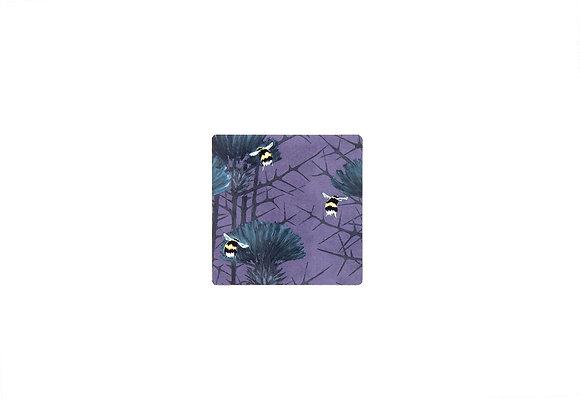 Bills Bees - Coaster