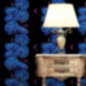 Lux_&_Bloom_Chrysanths_Jap_wallpaper_in_