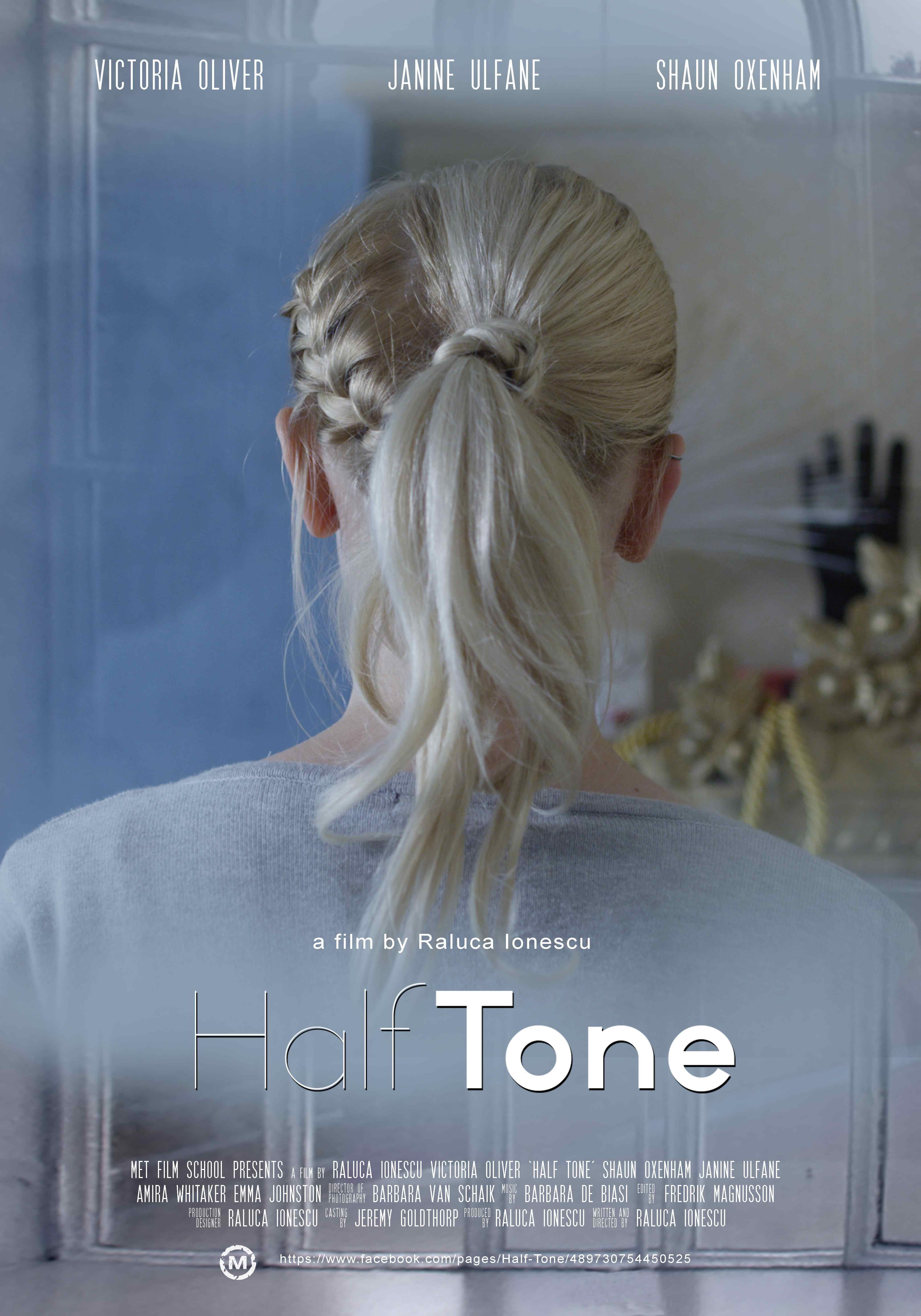 Half Tone