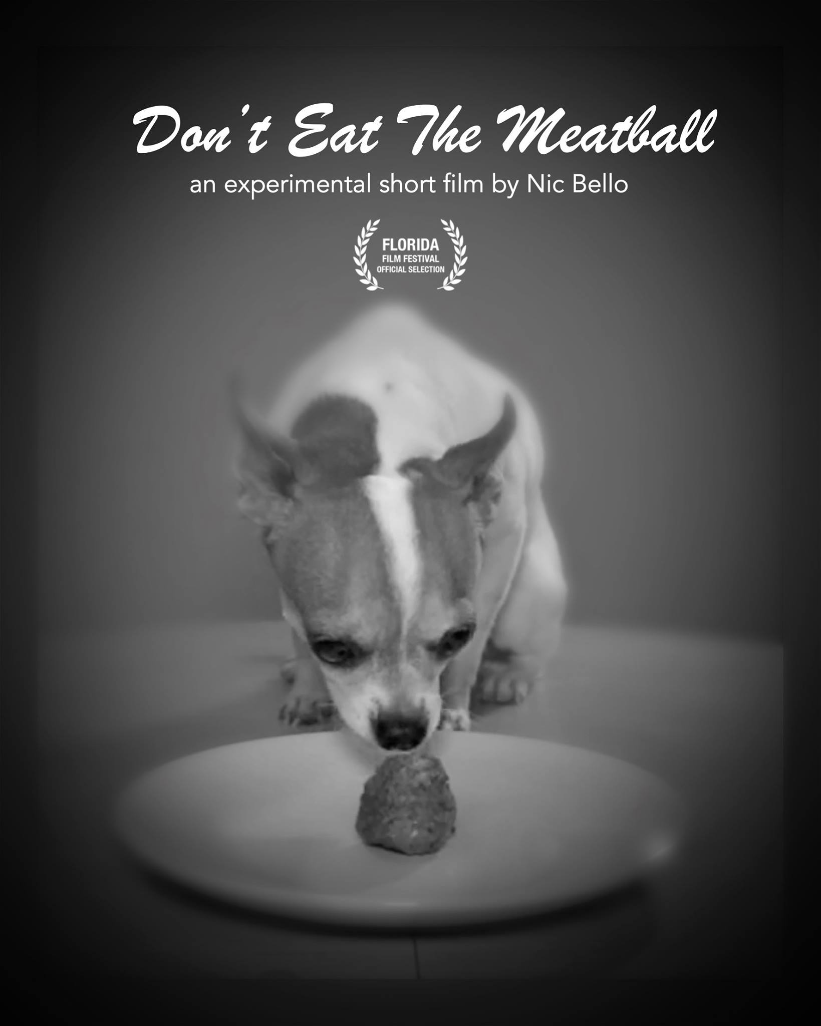 Don't Eat The Meatball