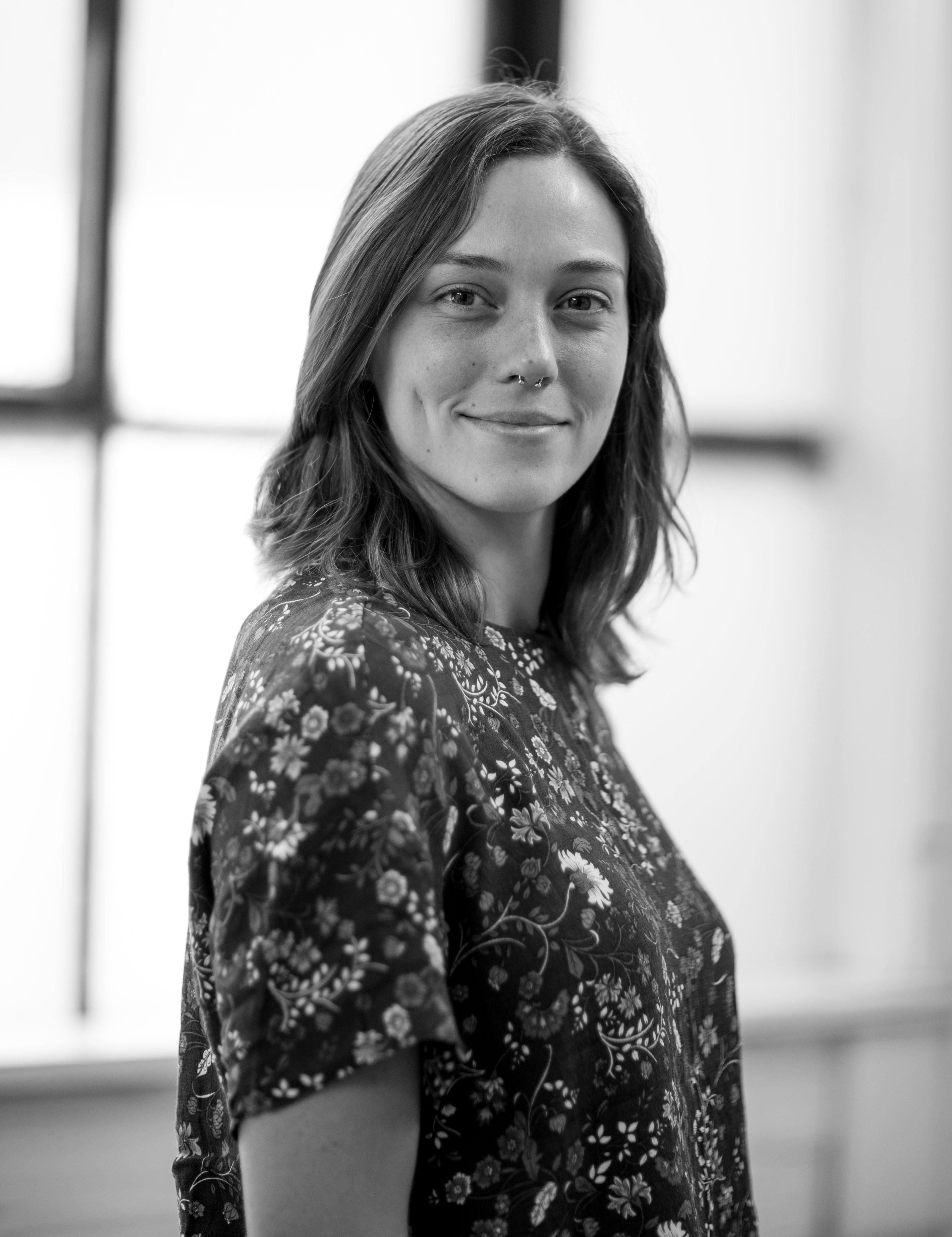 Kelsey Scharnhorst PhD
