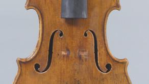 Je possède un Stradivarius... est il authentique ?