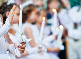 Holy communion preparation 20/21 - last few days remaining to apply