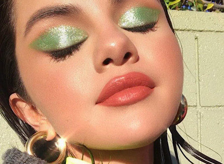 Color Block: El make up favorito de esta temporada