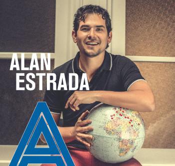 Alan Estrada