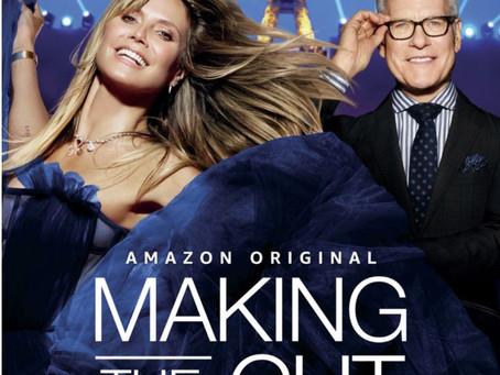 'Making the Cut', el nuevo reality show de moda