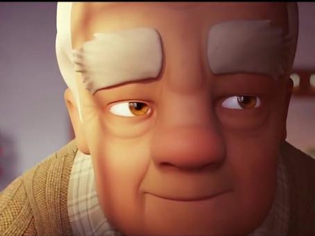 'Hermann', el cortometraje del confinamiento que pondrá a prueba tus emociones