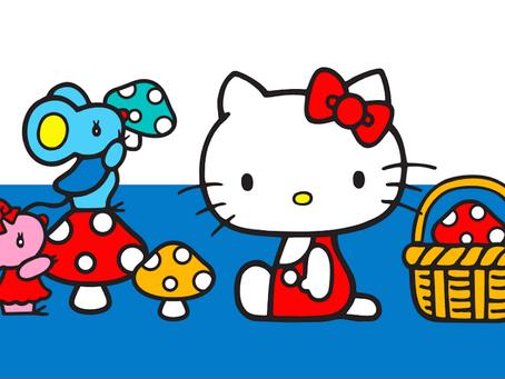 ¡Hello Kitty y Mattel se alían para crear increíbles juguetes!