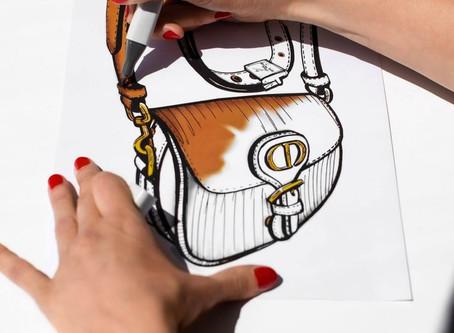 Dior Bobby, el nuevo objeto de deseo