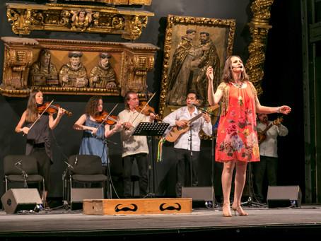 Celebrarán Irlanda y México el día de San Patricio a través de una fusión musical.