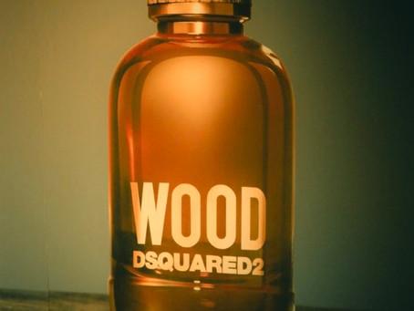 Conoce Wood la fragancia para la mujer sensual y el hombre contemporáneo de DSQUARED2