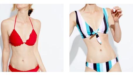 Mysso festeja el día Internacional del Bikini