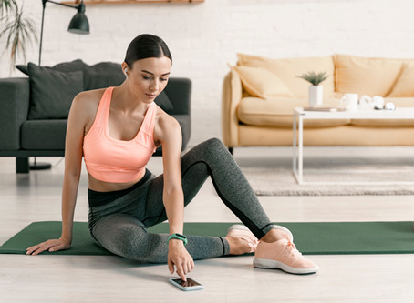 Body Active your fitness assistant de Comfort Zone