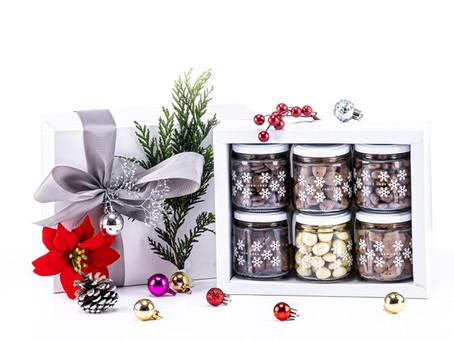 La mejor opción para tus regalos navideños
