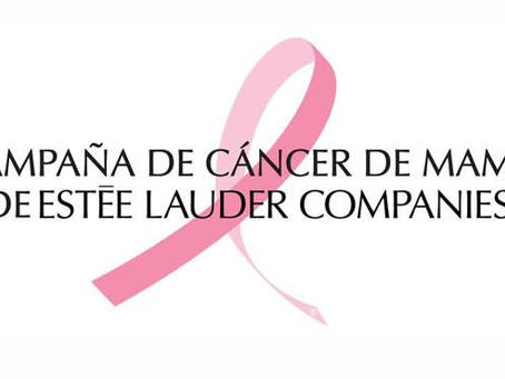 The Estée Lauder companies une al  mundo a través de su campaña contra el cáncer de mama 2019