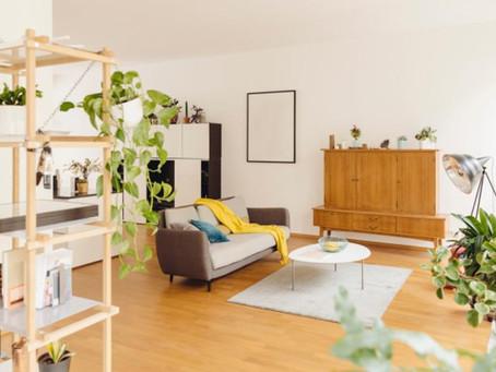 Este verano, dale un nuevo aire a tu casa