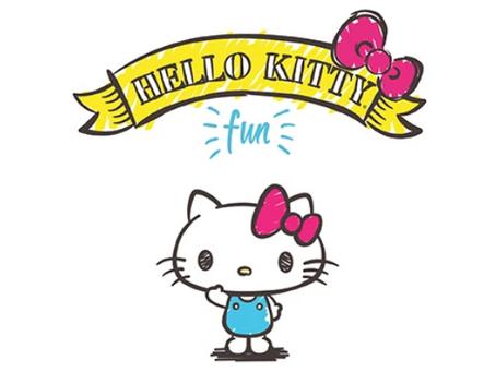 Hello Kitty Fun, la nueva serie de YouTube que te va a encantar