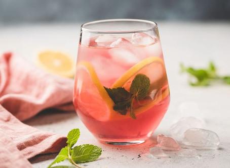 6 cócteles sin alcohol, refréscate este verano con estos seis cócteles sin alcohol, te encantarán