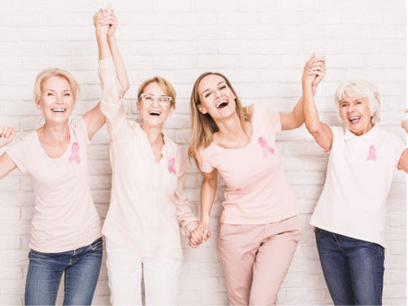 Un enfoque Holístico del cáncer de mama