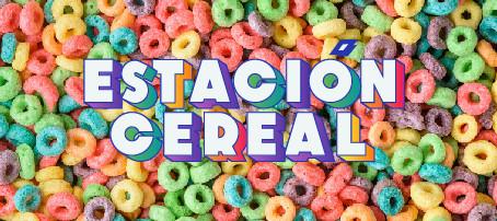 Primera cerealería en la Condesa, con más de 150 tipos de cereales y más de 50 toppings para degusta
